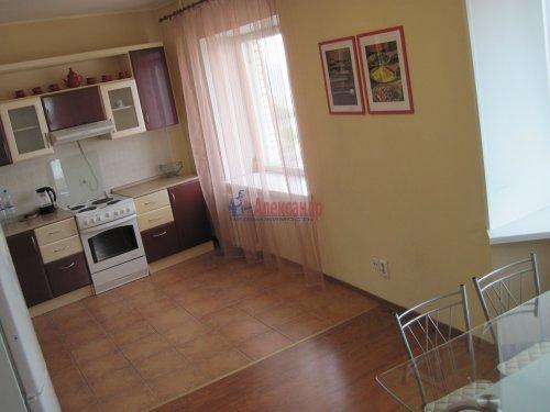4-комнатная квартира (168м2) на продажу по адресу Морская наб., 35— фото 54 из 59