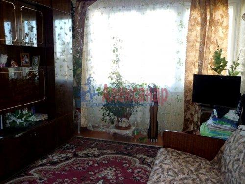 1-комнатная квартира (32м2) на продажу по адресу Серебристый бул., 6— фото 20 из 23