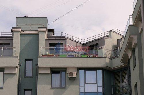 1-комнатная квартира (38м2) на продажу по адресу Пушкин г., Ленинградская ул., 46— фото 4 из 5
