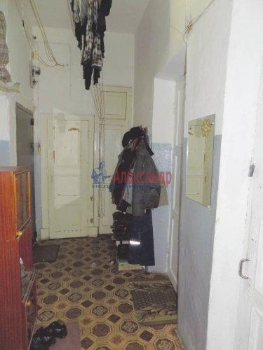 Комната в 3-комнатной квартире (78м2) на продажу по адресу Выборг г., Первомайская ул., 6— фото 6 из 29