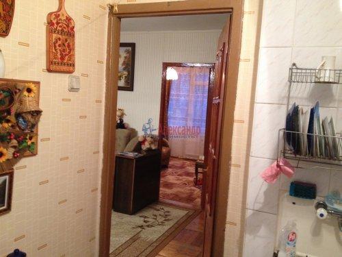 4-комнатная квартира (48м2) на продажу по адресу Лени Голикова ул., 27— фото 11 из 16