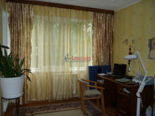 3-комнатная квартира (66м2) на продажу по адресу Всеволожск г., Ленинградская ул., 21— фото 12 из 20