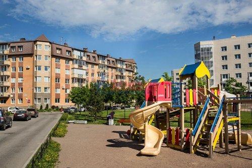 2-комнатная квартира (76м2) на продажу по адресу Береговая ул., 24— фото 9 из 9