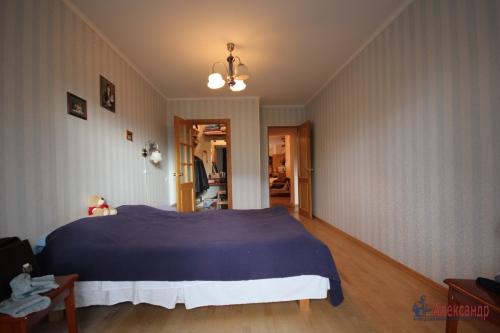 3-комнатная квартира (190м2) на продажу по адресу Савушкина ул., 118— фото 9 из 23