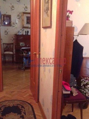 2-комнатная квартира (48м2) на продажу по адресу Скобелевский пр., 5— фото 7 из 10