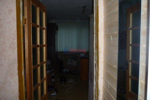 2 комнаты в 3-комнатной квартире (72м2) на продажу по адресу Светлановский пр., 66— фото 3 из 6