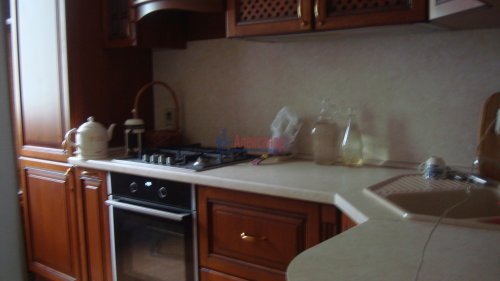 3-комнатная квартира (67м2) на продажу по адресу Миронова ул., 7— фото 16 из 22