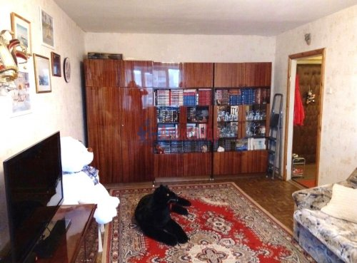 3-комнатная квартира (76м2) на продажу по адресу Гражданский пр., 118— фото 7 из 16