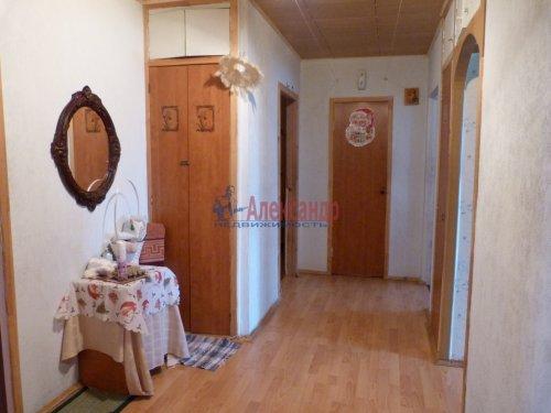 3-комнатная квартира (73м2) на продажу по адресу Новый Свет пос., 42— фото 2 из 16