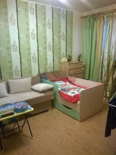 1-комнатная квартира (32м2) на продажу по адресу Ленинский пр., 77— фото 3 из 5