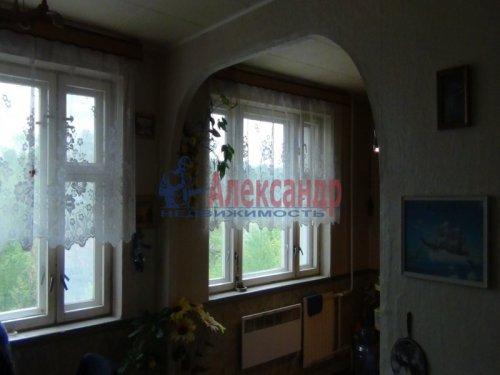 2-комнатная квартира (74м2) на продажу по адресу Всеволожск г., Колтушское шос., 80— фото 4 из 5