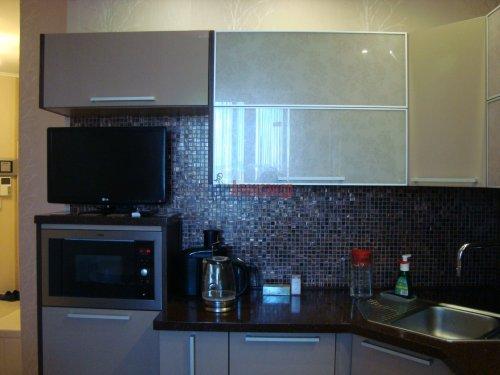 3-комнатная квартира (96м2) на продажу по адресу Планерная ул., 63— фото 11 из 11