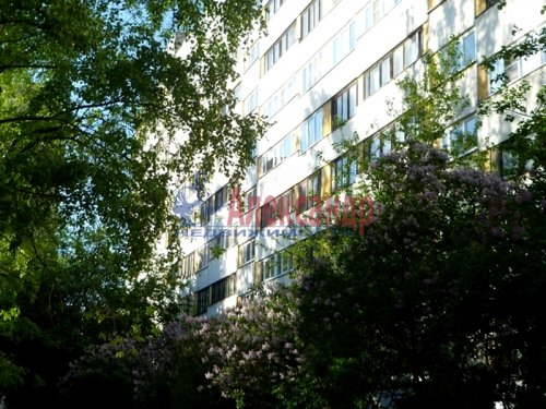 1-комнатная квартира (32м2) на продажу по адресу Серебристый бул., 6— фото 21 из 23