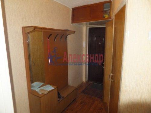 2-комнатная квартира (45м2) на продажу по адресу Мга пгт., Донецкая ул., 6— фото 6 из 11