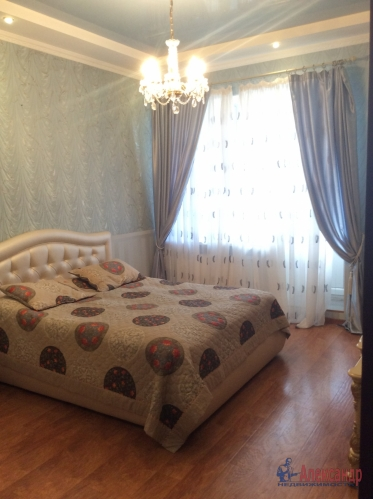 2-комнатная квартира (85м2) на продажу по адресу Глухая Зеленина ул., 2— фото 1 из 12