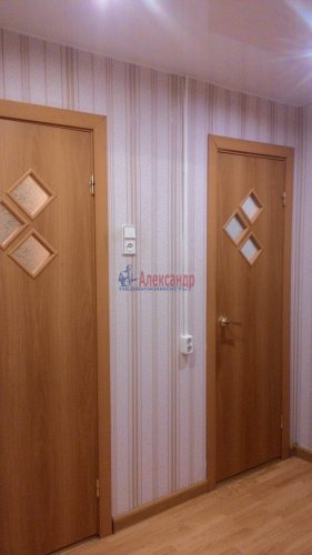 3-комнатная квартира (67м2) на продажу по адресу Кириши г., Ленина пр., 30— фото 5 из 15