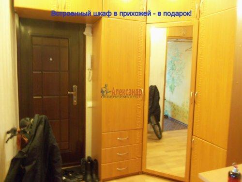 3-комнатная квартира (61м2) на продажу по адресу Выборг г., Ленинградское шос., 45— фото 2 из 12