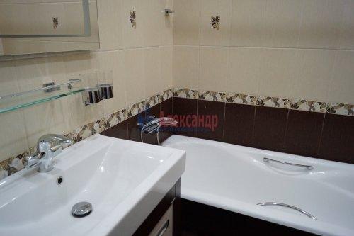 1-комнатная квартира (37м2) на продажу по адресу Всеволожск г., Центральная ул., 4— фото 3 из 5