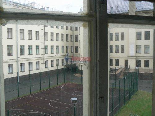 3-комнатная квартира (75м2) на продажу по адресу Малая Посадская ул., 16— фото 18 из 30