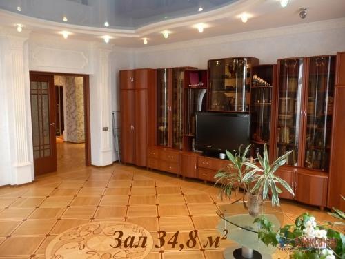 3-комнатная квартира (140м2) на продажу по адресу Приморский пр., 59— фото 7 из 35