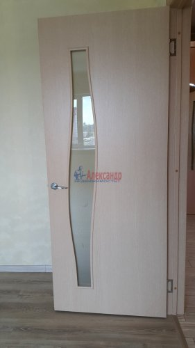 1-комнатная квартира (49м2) на продажу по адресу Всеволожск г., Центральная ул., 10— фото 10 из 21