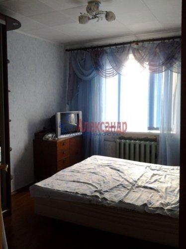3-комнатная квартира (67м2) на продажу по адресу Кириши г., Героев пр., 10— фото 6 из 12