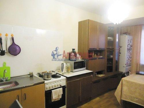 1-комнатная квартира (53м2) на продажу по адресу Белградская ул., 26— фото 2 из 11
