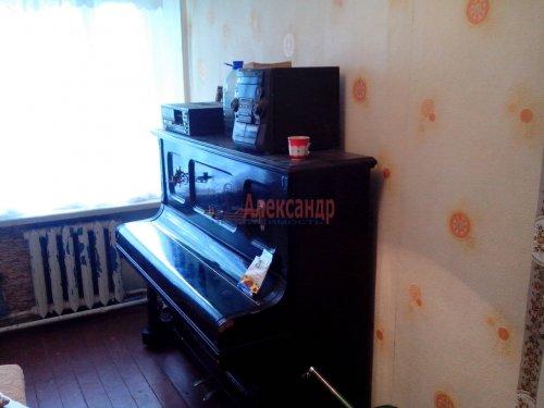 3-комнатная квартира (58м2) на продажу по адресу Коммунары пос., Центральная ул., 1— фото 6 из 8