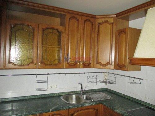 2-комнатная квартира (58м2) на продажу по адресу Всеволожск г., Василеозерская ул., 4— фото 1 из 15
