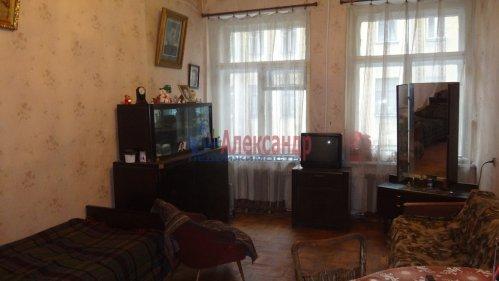 3-комнатная квартира (81м2) на продажу по адресу Казанская ул., 23— фото 2 из 16