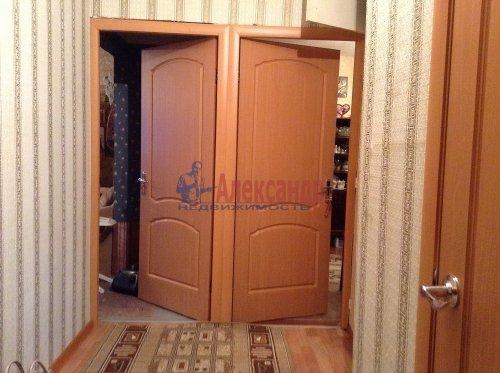 2-комнатная квартира (51м2) на продажу по адресу Кипень дер., Ропшинское шос., 11— фото 2 из 8