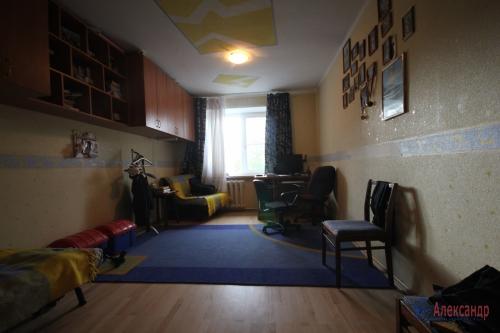 3-комнатная квартира (190м2) на продажу по адресу Савушкина ул., 118— фото 10 из 23