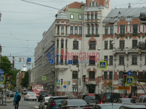3-комнатная квартира (73м2) на продажу по адресу Мира ул., 6— фото 1 из 6