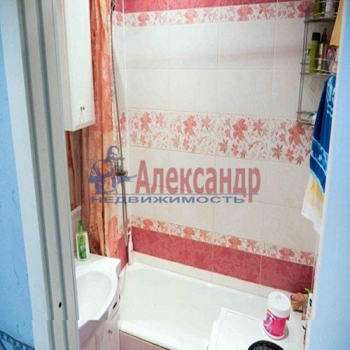 1-комнатная квартира (36м2) на продажу по адресу Всеволожск г., Александровская ул., 77— фото 2 из 5