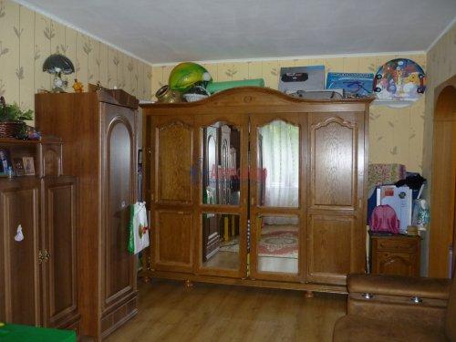 3-комнатная квартира (66м2) на продажу по адресу Всеволожск г., Ленинградская ул., 21— фото 13 из 20