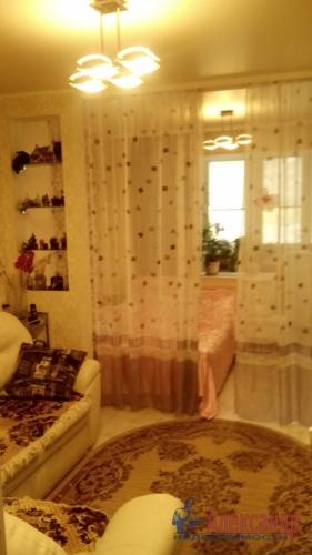 2-комнатная квартира (52м2) на продажу по адресу Коммунар г., Пионерская ул., 7— фото 1 из 8