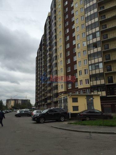 3-комнатная квартира (76м2) на продажу по адресу Новое Девяткино дер., Флотская ул., 7— фото 16 из 16