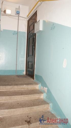 2-комнатная квартира (46м2) на продажу по адресу Кириши г., Ленина пр., 17— фото 10 из 10