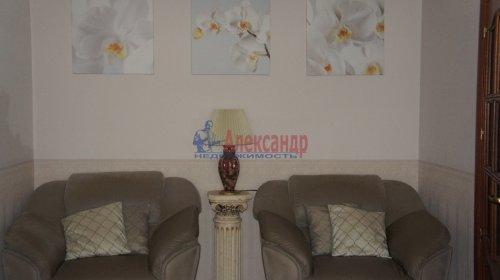 2-комнатная квартира (46м2) на продажу по адресу Маршала Тухачевского ул., 5— фото 4 из 15