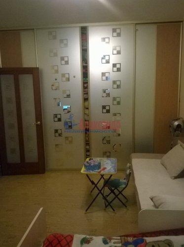1-комнатная квартира (32м2) на продажу по адресу Ленинский пр., 77— фото 1 из 5