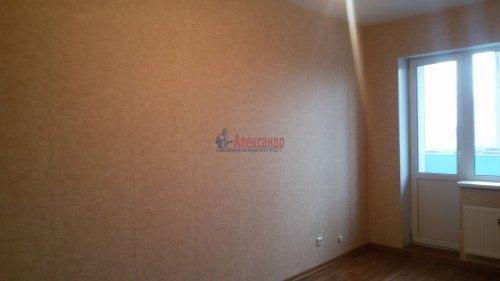 2-комнатная квартира (64м2) на продажу по адресу Колтуши пос., Школьный пер., 3— фото 13 из 22