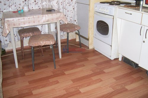 2-комнатная квартира (48м2) на продажу по адресу Металлострой пос., Полевая ул., 5— фото 9 из 14