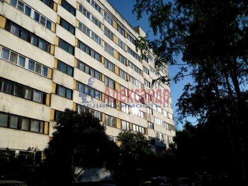 1-комнатная квартира (32м2) на продажу по адресу Серебристый бул., 6— фото 22 из 23
