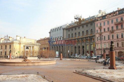 11-комнатная квартира (254м2) на продажу по адресу Итальянская ул., 29— фото 9 из 22