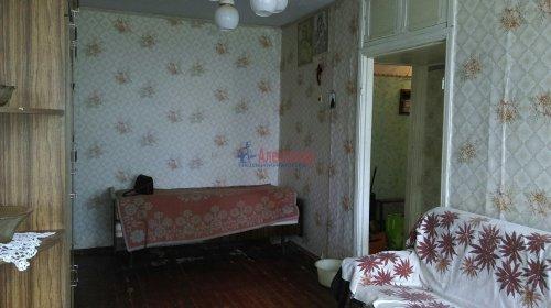 2-комнатная квартира (44м2) на продажу по адресу Старая Ладога село— фото 3 из 5