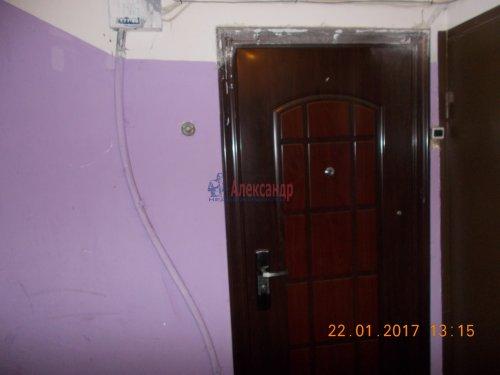 1-комнатная квартира (30м2) на продажу по адресу Волхов г., Щорса ул., 3— фото 2 из 3
