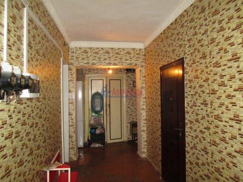 4-комнатная квартира (107м2) на продажу по адресу Коммуны ул., 52— фото 3 из 5