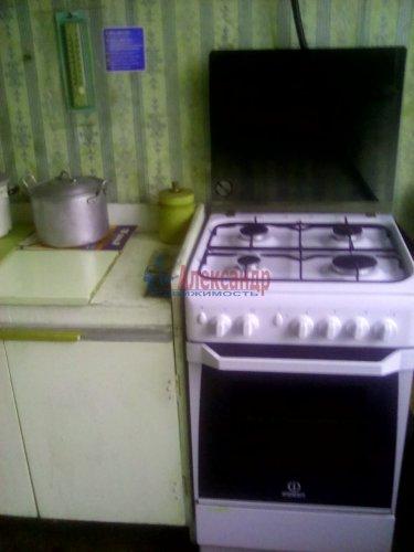Комната в 2-комнатной квартире (56м2) на продажу по адресу Волосово г., Ленинградская ул., 7— фото 6 из 6