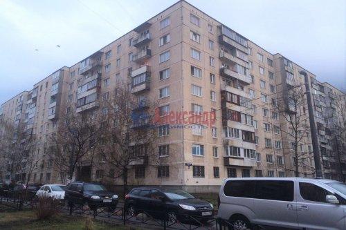Комната в 3-комнатной квартире (62м2) на продажу по адресу Искровский пр., 17— фото 1 из 7