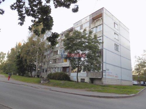 1-комнатная квартира (36м2) на продажу по адресу Выборг г., Рубежная ул., 29— фото 16 из 16